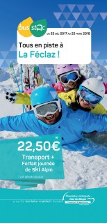 Horaires Cars Chambéry Hiver 2018