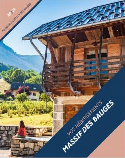 Brochure hébergements 2020/2021