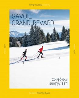 Brochure Savoie Grand Revard hiver 2019-2020
