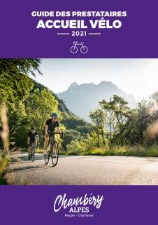 Guide Accueil Vélo