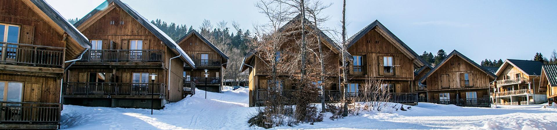Location de vacances à Savoie Grand Revard