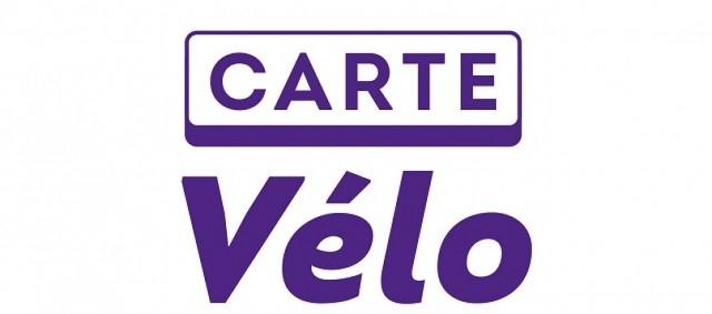"Carte ""Vélo"""