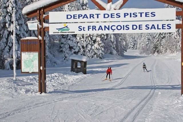 Porte de St-François de Sales