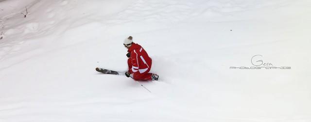 Télémark et ski de randonnée