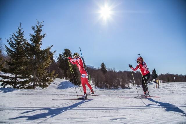 Biathlon - Savoie Grand Revard