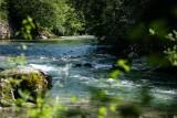 rivière le Cheran