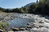 rivière le Chéran