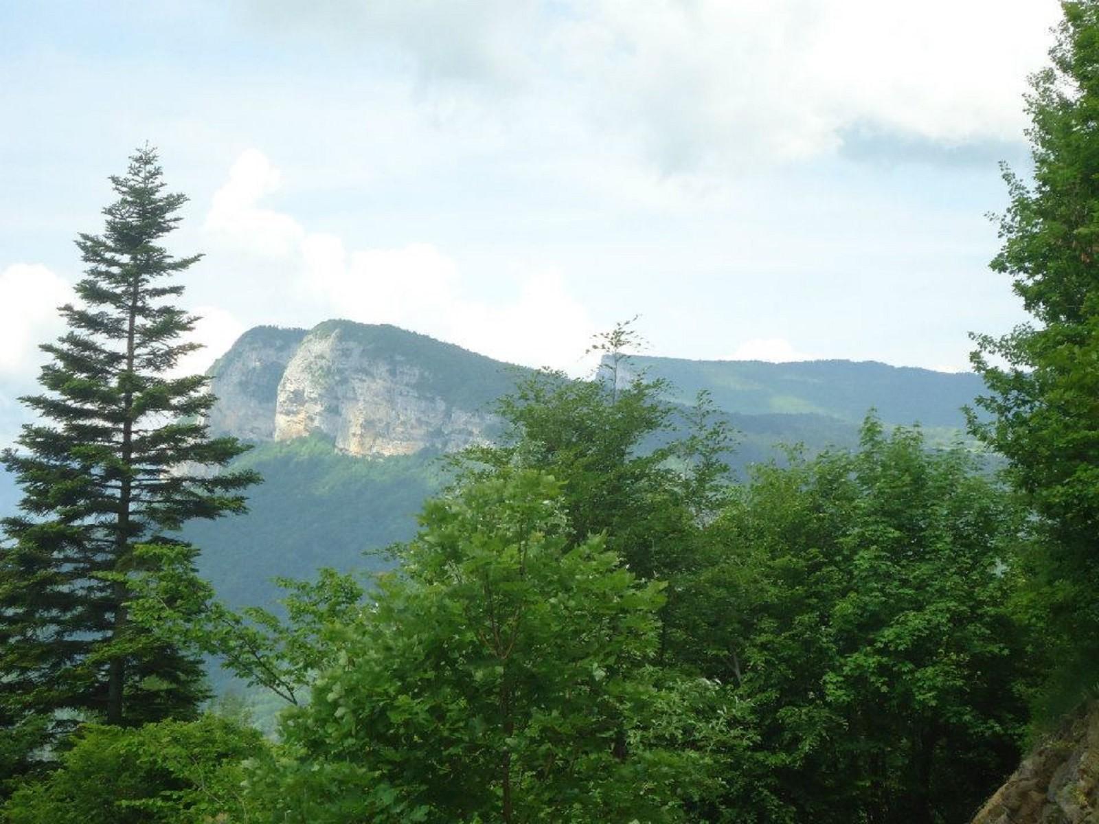 Le Mont Peney