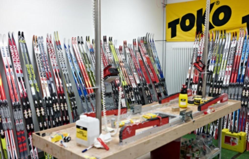 bourse aux ski nordique